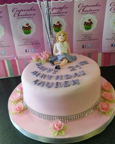 See 2 photos from 6 visitors to Cupcake Couture. Cupcake Couture, Adult Birthday Cakes, Four Square, Bakery, Desserts, Birthday Cakes For Adults, Bakery Shops, Deserts, Dessert
