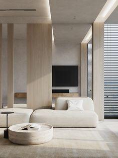 Estilo Interior, Luxury Interior, Interior Architecture, Sofa Design, Furniture Design, Bed Furniture, Design Design, Interior Design Living Room, Living Room Designs