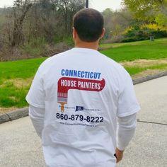 Connecticut House Painters LLC   Quality Painting Service