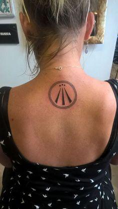 awen tattoo