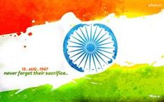 flag day date in india
