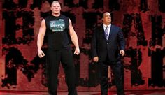 WWE Rumors: Card For Madison Square Garden Special On WWE Network – Brock Lesnar's Opponent Revealed