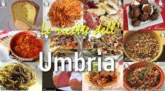 Umbria Italy, Menu, Traditional, Dishes, Recipes, Food, Gastronomia, Menu Board Design, Tablewares