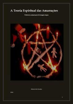 A teoria espiritual das amarrações fenando guedes 1