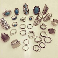 Wanna have them all <3