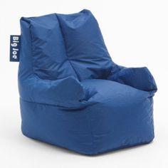 Big Joe Club 19 Bean Bag Chair