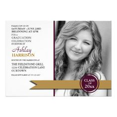 >>>Are you looking for          Banner and Button Graduation Announcements           Banner and Button Graduation Announcements We have the best promotion for you and if you are interested in the related item or need more information reviews from the x customer who are own of them before pleas...Cleck Hot Deals >>> http://www.zazzle.com/banner_and_button_graduation_announcements-161367179964241059?rf=238627982471231924&zbar=1&tc=terrest