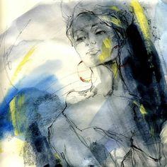 Anna Razumovskaya Анна Разумовская | Russian Figurative painter