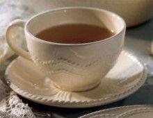 Aranware Cup & Saucer