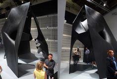 MoCA pavilion - Tom Wiscombe