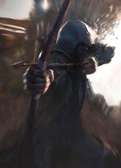 View an image titled 'Taking The Shot Art' in our Assassin's Creed III art gallery featuring official character designs, concept art, and promo pictures. Fantasy Male, Fantasy Warrior, Fantasy Inspiration, Character Inspiration, Character Art, Character Creation, Character Ideas, Asesins Creed, Connor Kenway