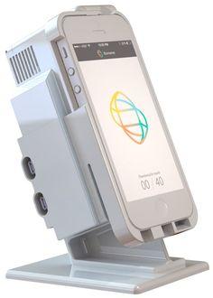 #Salud #Innovacion YA SE PUEDE HACER ANALISIS DE ADN POR MEDIO DE UN DISPOSITIVO PORTATIL http://www.saludaz.com/blogitem/ya-se-puede-hacer-analisis-de-adn-por-medio-de-un-dispositivo-portatil