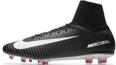 Nike Mercurial Veloce III Dynamic Fit FG Firm-Ground Soccer Cleat
