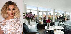 Is This Beyoncé's New Apartment?  - ELLEDecor.com