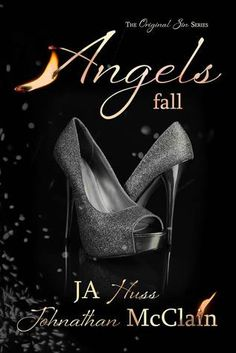 'Sometimes angel's fall. And that's OK. Because there are lots of people who still give a shit. There are lots of people willing to extend a hand and lift you back up. I'm not Tyler's angel. He's mine.' Maddie and Tyler's journey continues in Angel's Fall and it takes a different tone; one of mel