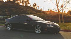 Pontiac GTO -                     TunedAndRaceCars