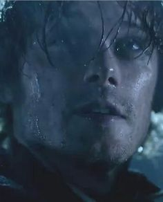 Jamie...he makes bloody and ragged look good!