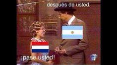 La semifinal Holanda – Argentina da sopor a las redes – CNN en Español: Ultimas Noticias de Estados Unidos, Latinoamérica y el Mundo, Opinión y Videos - CNN.com Blogs