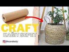 Peek A Boos, Straw Bag, Crafty, Paper, Youtube, Gardening, Stuff Stuff, Baskets, Paper Envelopes