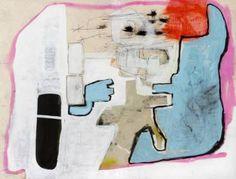 "Saatchi Art Artist Taylor White; Painting, ""Boundary"" #art"