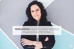 Rebranding: qué es, cómo hacerlo y cuándo deberías planteártelo en tu negocio handmade