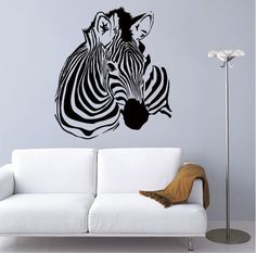 Www.stickurz.com, Gorilla, Animal, Fauna, Wild, Sticker, Wall Decal,  Decoration, Design, Wall Tattoo | Animals | Pinterest | Wall Tattoo
