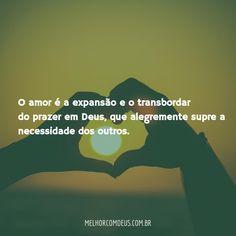 O amor é a expansão e o transbordar do prazer em Deus John Piper, Life Changing, God Is Faithful, Love Of God, Optimism, Wisdom, Verses, Art