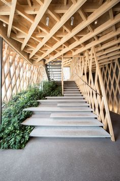 From A Simpler Time: SunnyHills by Kengo Kuma