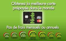 Cartes MasterCard pré-payées NETELLER Retirez de l'argent de votre compte NETELLER auprès de distributeurs automatiques dans le monde entier, effectuez des dépenses sur des millions de points de vente et payez en ligne, là où vous voyez la marque d'acceptation MasterCard®. Cette carte donne une flexibilité totale à votre compte.