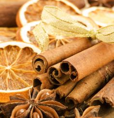 Great for getting rid of weird kitchen smells. I boil cinnamon sticks, cloves, and orange spices. Our apartment smells so cozy. (Homemade Room Freshener)