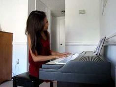 """I Rend My Heart To You"" | Aiane Karla (Original)"