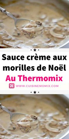 Sauces Thermomix, Sauce Creme, Curry Sauce, Lidl, Dessert, Menu, Cooking, Breakfast, Prestige