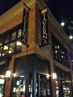 MP Taverna in Astoria