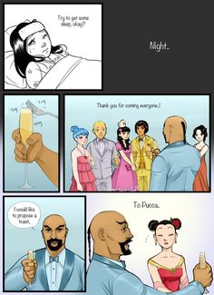 Pucca: WYIM Page 20 by LittleKidsin