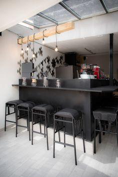 Café Arte Latte on Behance