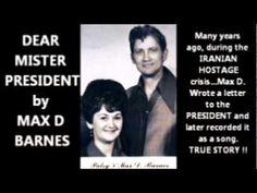 dear mister president essay