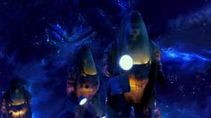Pacific Rim (2013) Blu-ray Screenshot #52 / 65