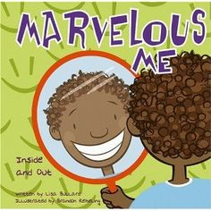 Booktopia has Marvelous Me, Inside and Out by Lisa Marie Bullard. Buy a discounted Paperback of Marvelous Me online from Australia's leading online bookstore. All About Me Topic, All About Me Book, Preschool Books, Preschool Themes, Preschool Classroom, Feelings Preschool, Teaching Themes, Teaching Supplies, Toddler Classroom