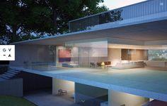 Govaert & Vanhoutte Architects -