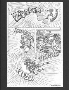 AKALICAVYKA COMIC 3 PAGE 13