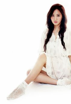 SNSD Yuri The Star Pictures - Girls Generation/SNSD Photo (34366650) - Fanpop