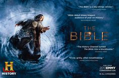 The Bible - For Your Consideration Emmys 2013