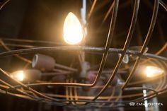 Luminarias eclécticas #iluminación #lamparita #luz #decochic #decoración #casaecléctica #laplata #citybell