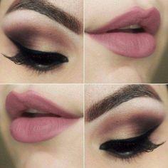 #makeup#forwadding#lòok