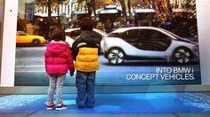 #BMW #Gold #OBIE 2013