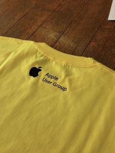 AUGM 名古屋 協賛Tシャツ