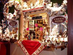 Marchés de Noël à Riquewihr - Photo Gite en Alsace