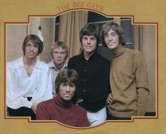 The BeeGees/eo