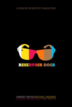 Reservior Dog