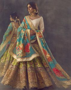 Pakistani Designer Dress Cost And Where To Buy Them In India is part of Pakistani dress design - Have you ever thought of what Pakistani Designer Dress Cost The heavy premium bridal lehengas and shararas Check out all the designer prices in this post Pakistani Bridal Wear, Pakistani Dress Design, Pakistani Dresses, Indian Gowns Dresses, Indian Wedding Outfits, Bridal Outfits, Indian Outfits, Indian Clothes, Party Outfits